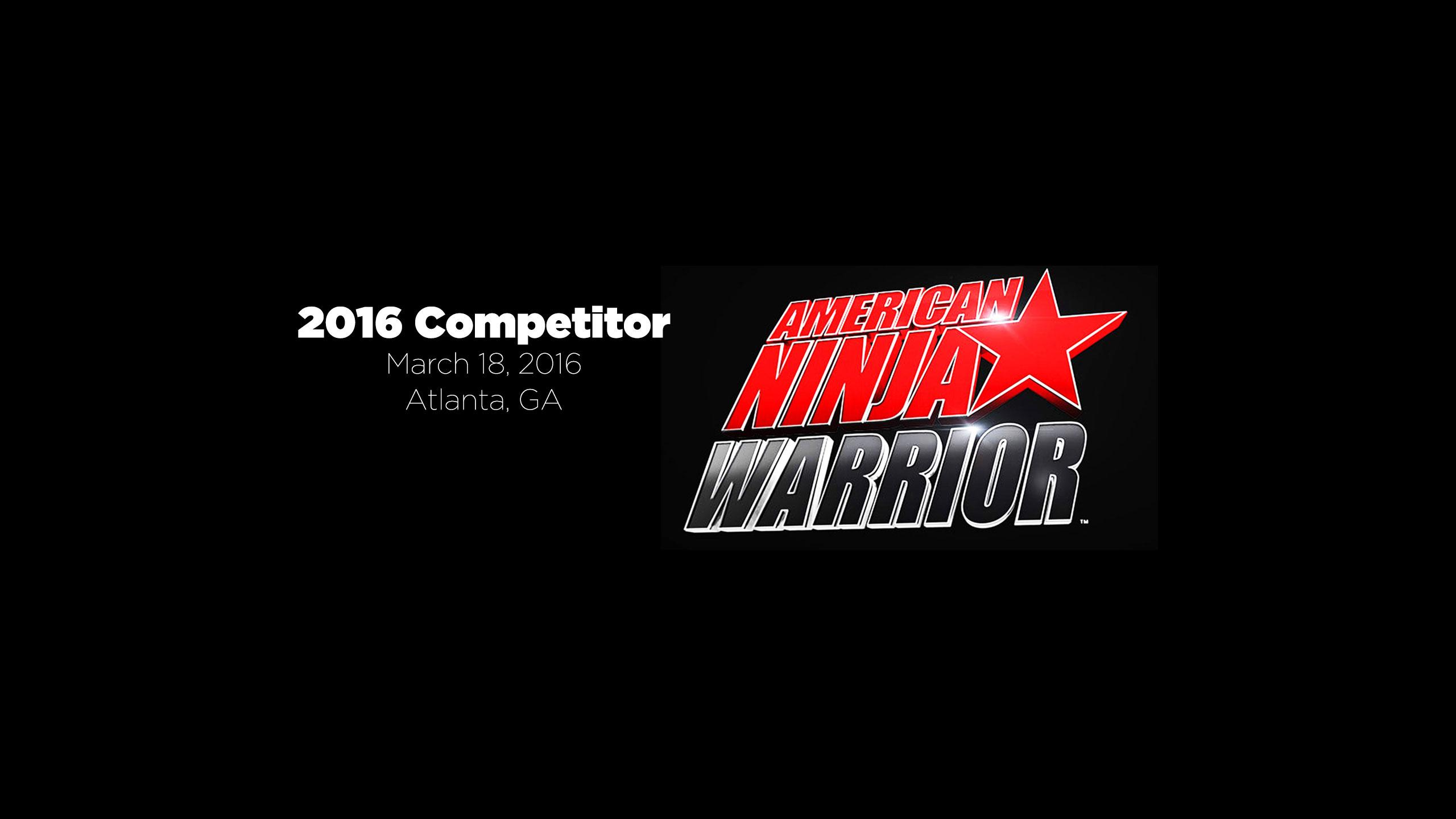Google American Ninja Warrior